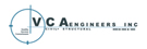 VCA Engineers INC