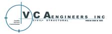 VCA Engineers Inc Logo